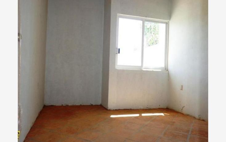 Foto de casa en venta en x x, lomas de trujillo, emiliano zapata, morelos, 477966 No. 34