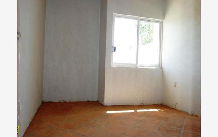 Foto de casa en venta en  x, lomas de trujillo, emiliano zapata, morelos, 477966 No. 34
