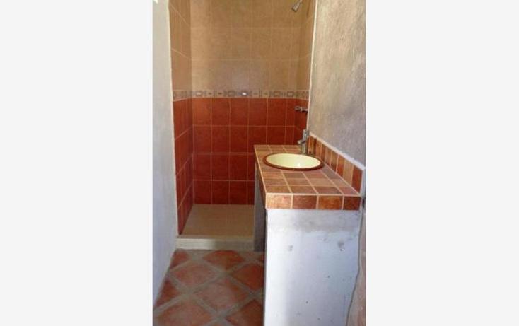 Foto de casa en venta en  x, lomas de trujillo, emiliano zapata, morelos, 477966 No. 35