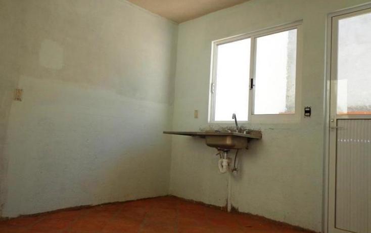 Foto de casa en venta en x x, lomas de trujillo, emiliano zapata, morelos, 477966 No. 36