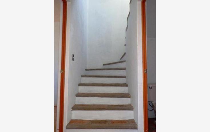 Foto de casa en venta en  x, lomas de trujillo, emiliano zapata, morelos, 477966 No. 39