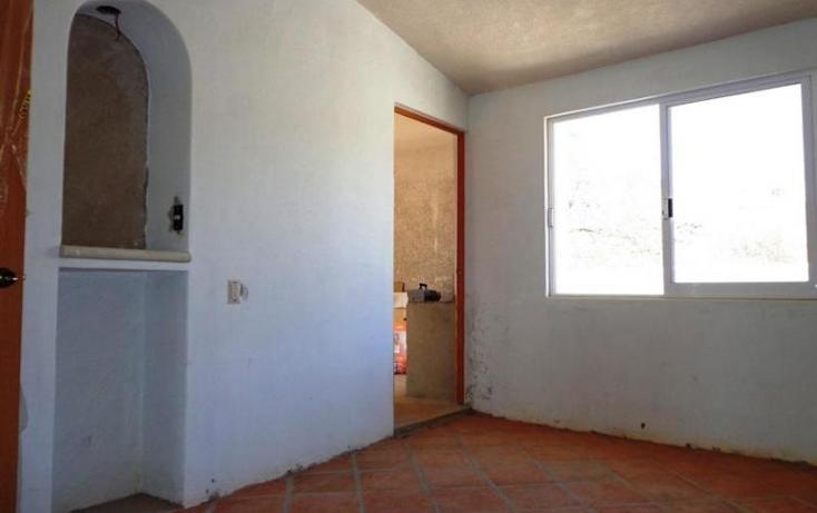 Foto de casa en venta en x x, lomas de trujillo, emiliano zapata, morelos, 477966 No. 43