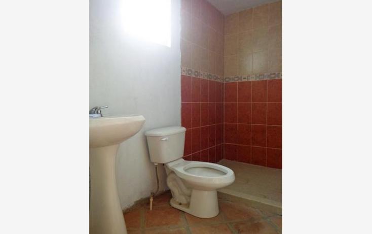 Foto de casa en venta en  x, lomas de trujillo, emiliano zapata, morelos, 477966 No. 44