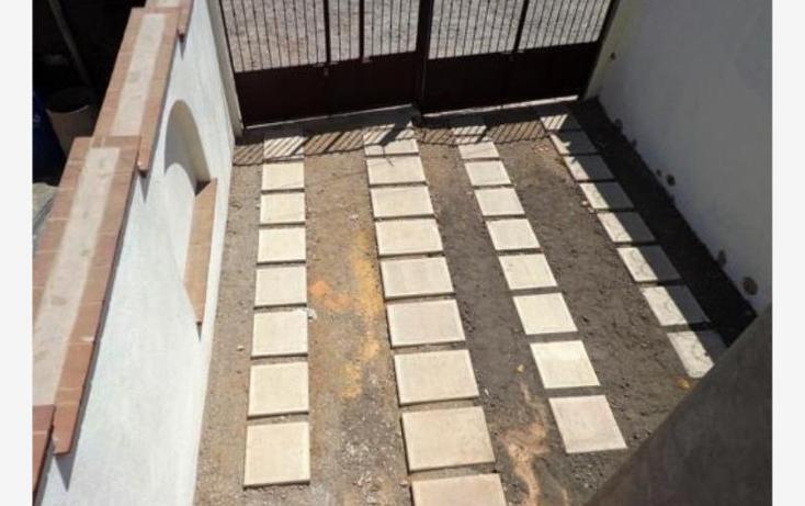 Foto de casa en venta en x x, lomas de trujillo, emiliano zapata, morelos, 477966 No. 45