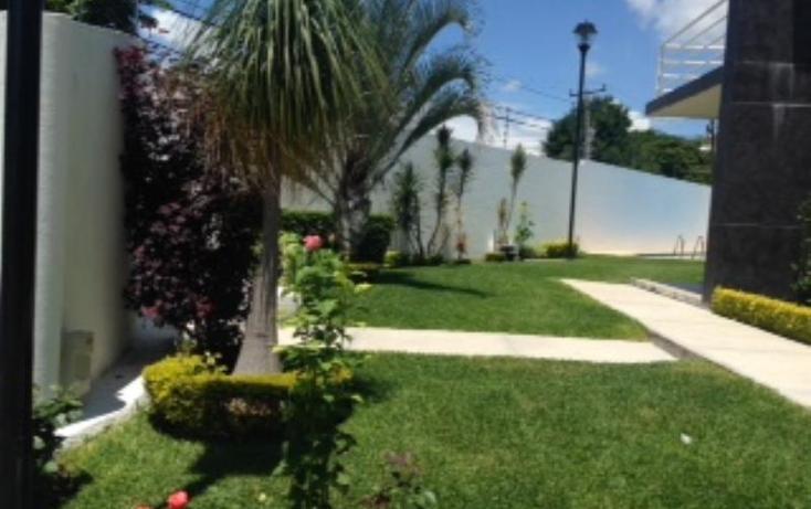 Foto de casa en venta en x x, lomas de trujillo, emiliano zapata, morelos, 794677 No. 03