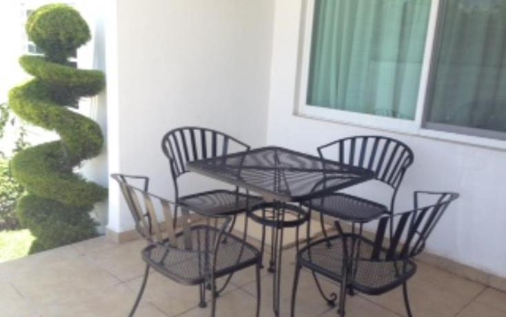 Foto de casa en venta en  x, lomas de trujillo, emiliano zapata, morelos, 794677 No. 05
