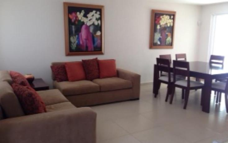 Foto de casa en venta en  x, lomas de trujillo, emiliano zapata, morelos, 794677 No. 06
