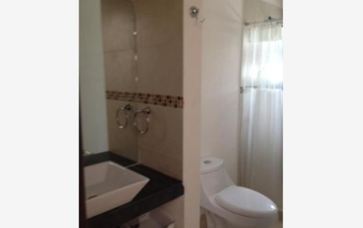 Foto de casa en venta en x x, lomas de trujillo, emiliano zapata, morelos, 794677 No. 09