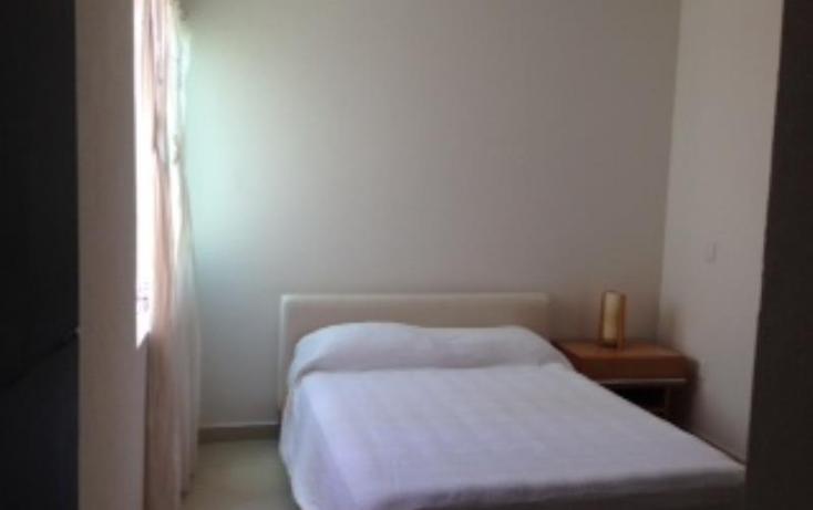 Foto de casa en venta en  x, lomas de trujillo, emiliano zapata, morelos, 794677 No. 10