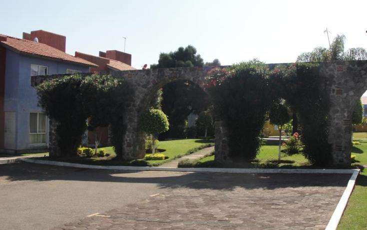 Foto de casa en venta en  x, lomas de zompantle, cuernavaca, morelos, 1577984 No. 02