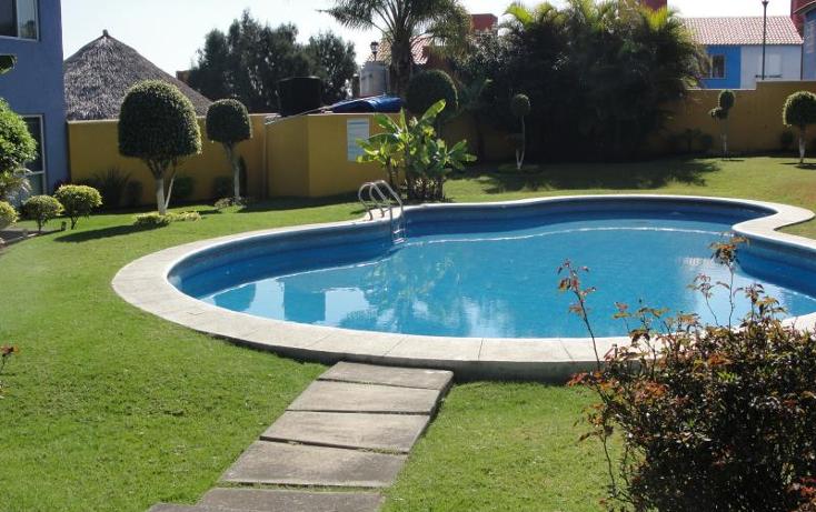Foto de casa en venta en  x, lomas de zompantle, cuernavaca, morelos, 1577984 No. 05