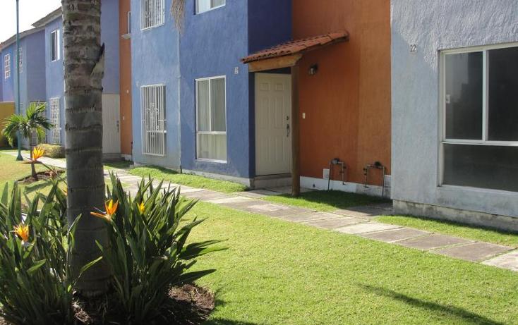 Foto de casa en venta en  x, lomas de zompantle, cuernavaca, morelos, 1577984 No. 06