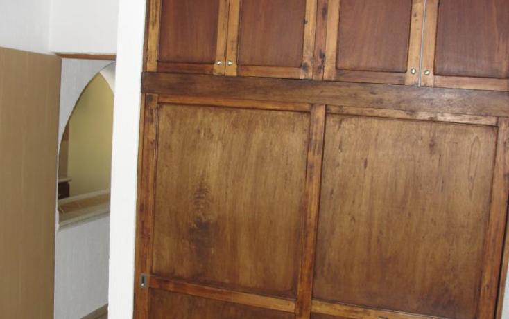 Foto de casa en venta en x x, lomas de zompantle, cuernavaca, morelos, 1577984 No. 12