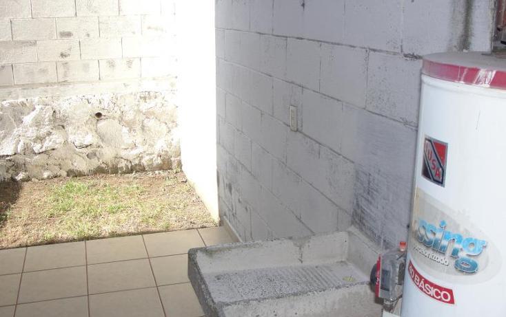 Foto de casa en venta en x x, lomas de zompantle, cuernavaca, morelos, 1577984 No. 14