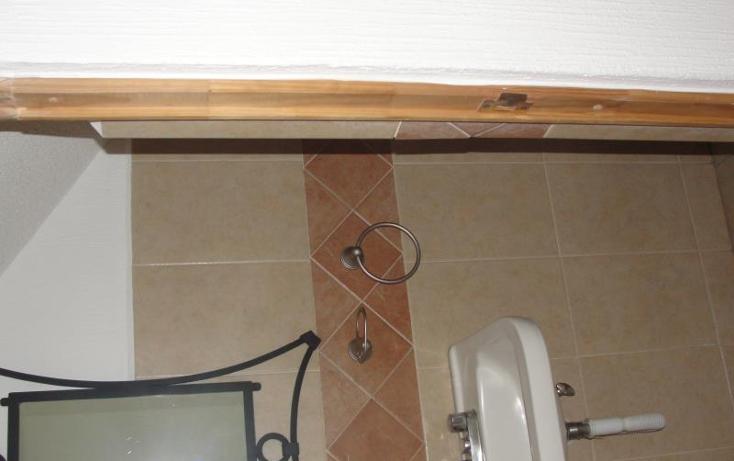 Foto de casa en venta en  x, lomas de zompantle, cuernavaca, morelos, 1577984 No. 20