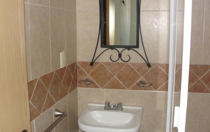 Foto de casa en venta en  x, lomas de zompantle, cuernavaca, morelos, 1577984 No. 23