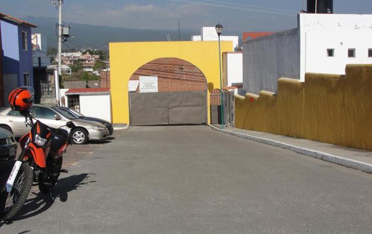 Foto de casa en venta en  x, lomas de zompantle, cuernavaca, morelos, 1577984 No. 32