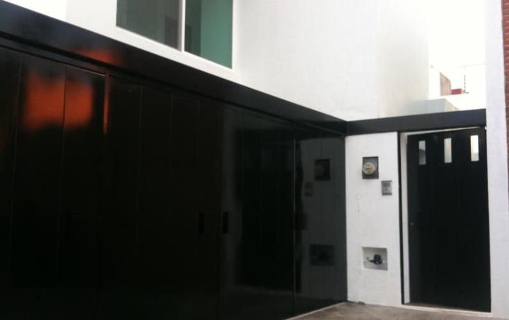 Foto de casa en venta en  x, lomas de zompantle, cuernavaca, morelos, 628917 No. 01