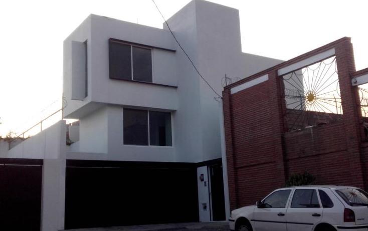 Foto de casa en venta en x x, lomas de zompantle, cuernavaca, morelos, 628917 No. 03