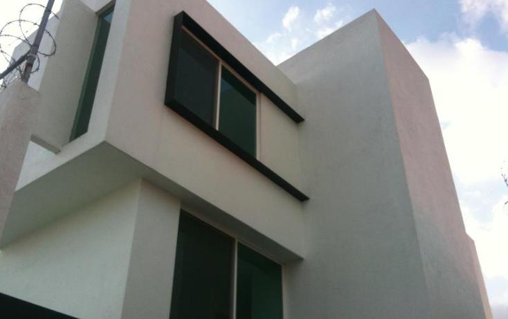 Foto de casa en venta en  x, lomas de zompantle, cuernavaca, morelos, 628917 No. 04