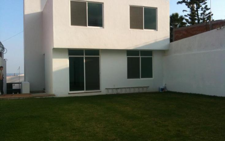 Foto de casa en venta en x x, lomas de zompantle, cuernavaca, morelos, 628917 No. 05