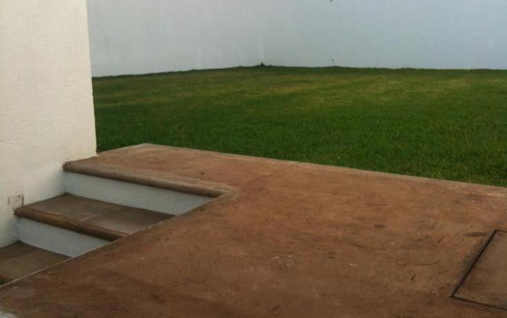 Foto de casa en venta en x x, lomas de zompantle, cuernavaca, morelos, 628917 No. 07