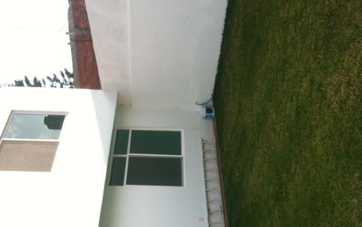 Foto de casa en venta en  x, lomas de zompantle, cuernavaca, morelos, 628917 No. 08
