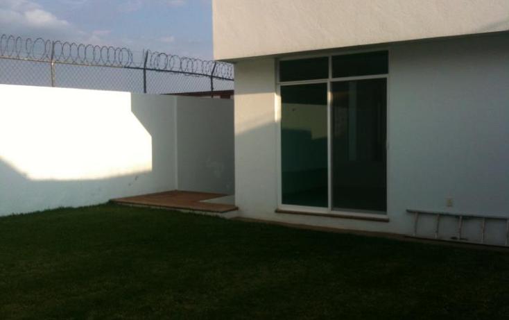 Foto de casa en venta en  x, lomas de zompantle, cuernavaca, morelos, 628917 No. 09