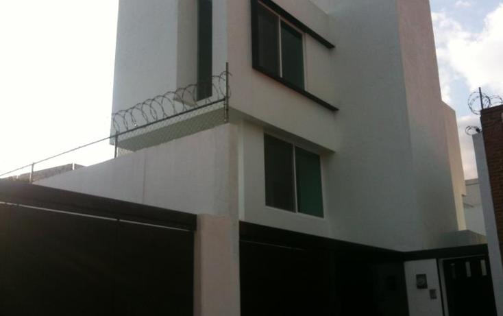 Foto de casa en venta en  x, lomas de zompantle, cuernavaca, morelos, 628917 No. 17
