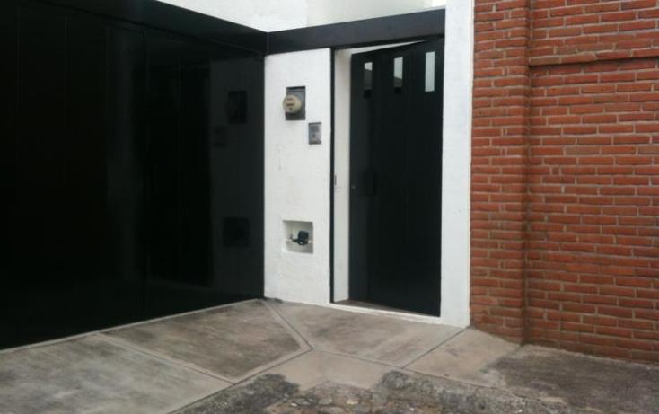 Foto de casa en venta en  x, lomas de zompantle, cuernavaca, morelos, 628917 No. 18