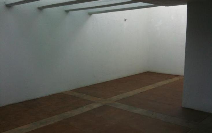 Foto de casa en venta en x x, lomas de zompantle, cuernavaca, morelos, 628917 No. 19