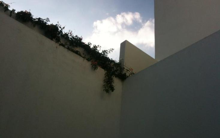 Foto de casa en venta en  x, lomas de zompantle, cuernavaca, morelos, 628917 No. 21