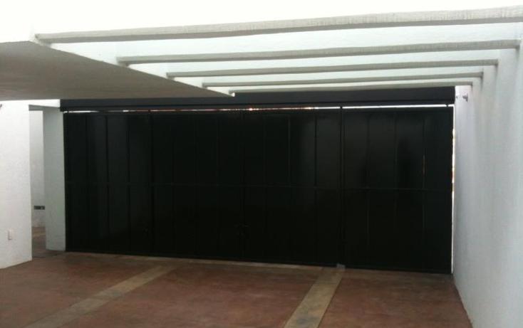 Foto de casa en venta en x x, lomas de zompantle, cuernavaca, morelos, 628917 No. 22