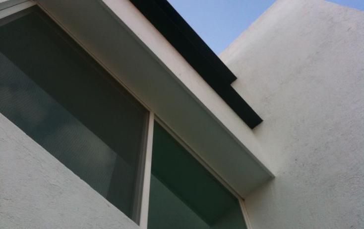 Foto de casa en venta en  x, lomas de zompantle, cuernavaca, morelos, 628917 No. 24