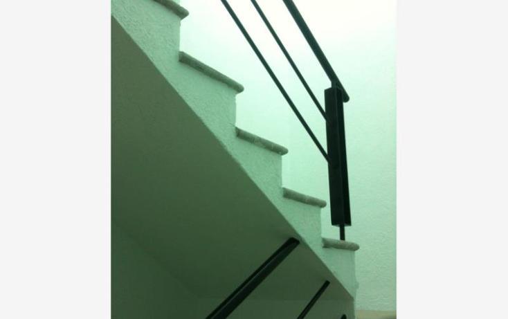 Foto de casa en venta en x x, lomas de zompantle, cuernavaca, morelos, 628917 No. 29