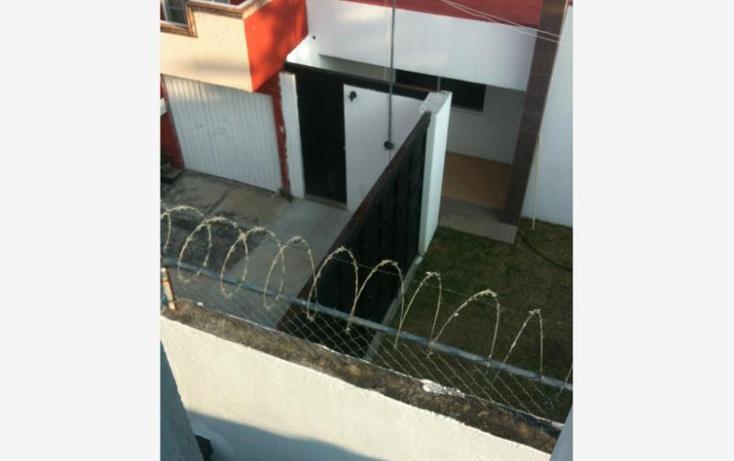 Foto de casa en venta en x x, lomas de zompantle, cuernavaca, morelos, 628917 No. 31