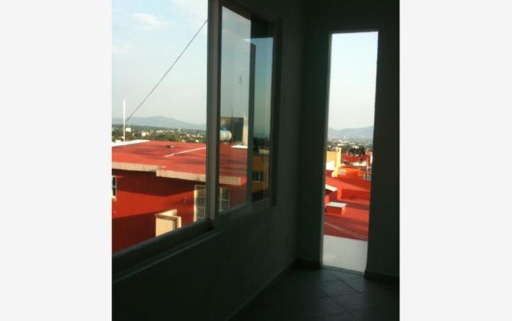 Foto de casa en venta en  x, lomas de zompantle, cuernavaca, morelos, 628917 No. 33
