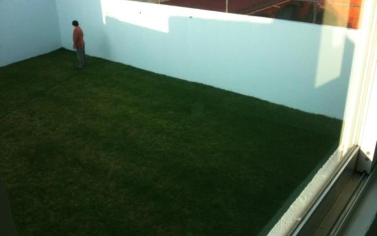 Foto de casa en venta en  x, lomas de zompantle, cuernavaca, morelos, 628917 No. 38