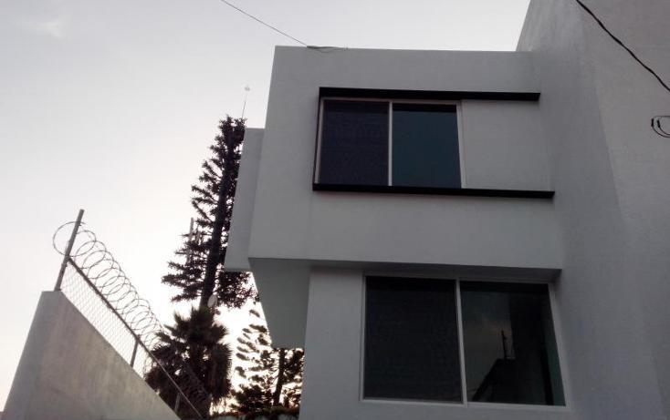 Foto de casa en venta en x x, lomas de zompantle, cuernavaca, morelos, 628917 No. 50