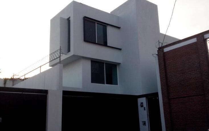 Foto de casa en venta en x x, lomas de zompantle, cuernavaca, morelos, 628917 No. 51