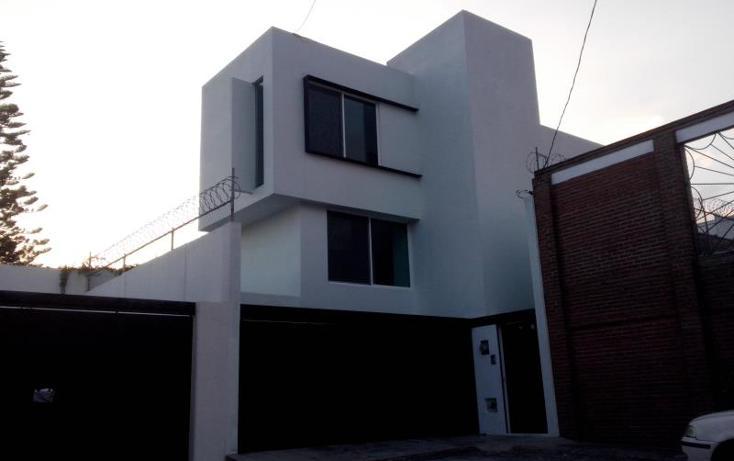 Foto de casa en venta en x x, lomas de zompantle, cuernavaca, morelos, 628917 No. 52