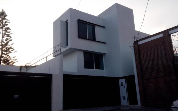 Foto de casa en venta en  x, lomas de zompantle, cuernavaca, morelos, 628917 No. 53