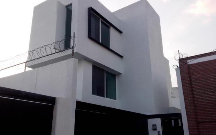 Foto de casa en venta en x x, lomas de zompantle, cuernavaca, morelos, 628917 No. 54