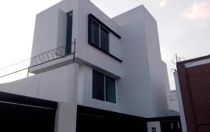 Foto de casa en venta en  x, lomas de zompantle, cuernavaca, morelos, 628917 No. 55