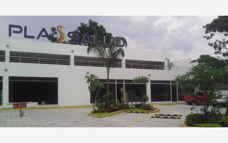 Foto de local en renta en  x, lomas del mirador, cuernavaca, morelos, 1675370 No. 02