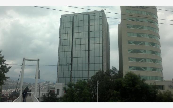 Foto de oficina en renta en  x, los álamos, naucalpan de juárez, méxico, 1090333 No. 01