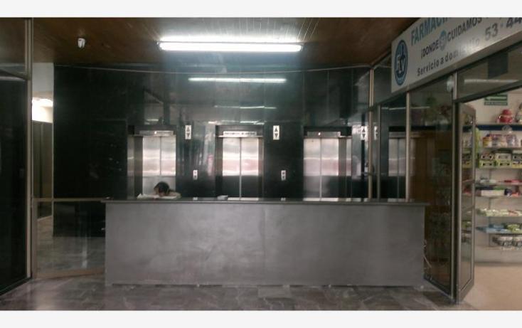 Foto de oficina en renta en  x, los álamos, naucalpan de juárez, méxico, 1090333 No. 02