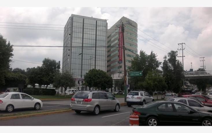 Foto de oficina en renta en  x, los álamos, naucalpan de juárez, méxico, 1090333 No. 05
