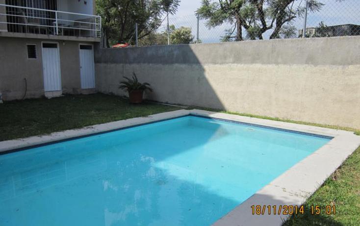 Foto de casa en venta en  x, los presidentes, temixco, morelos, 983971 No. 01