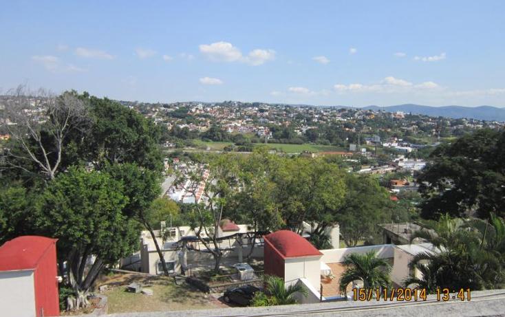 Foto de casa en venta en  x, los presidentes, temixco, morelos, 983971 No. 02